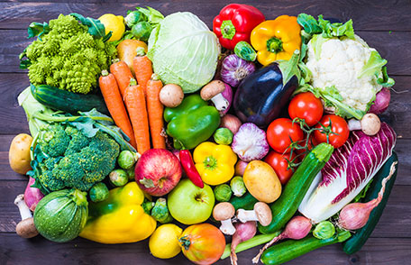 Vegetable Contains Health alert most nutritious vegetables to be included in your diet representative pic to show healthy food workwithnaturefo