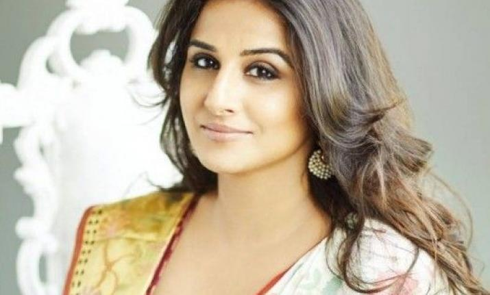 Tumhari Sulu actress Vidya Balan: Enjoying being a board