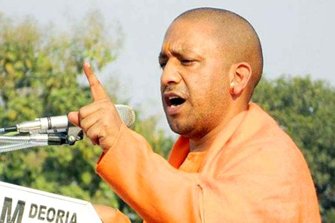 Rahul Gandhi visits Italy more than Amethi, says Yogi