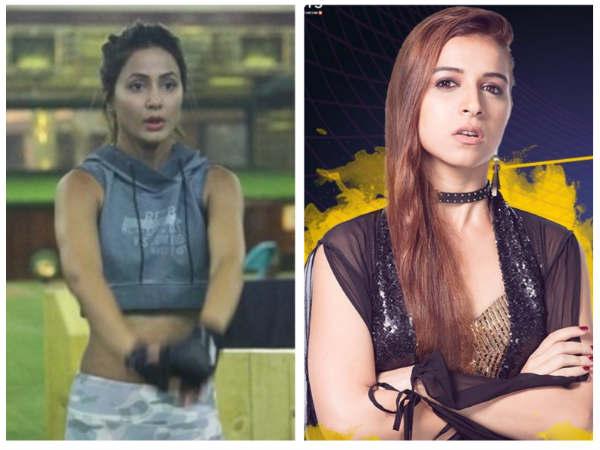 Bigg Boss 11: Hina Khan is becoming a bitchy character in