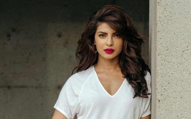 Omg See What Priyanka Chopra Had To Do For Quantico Season 3