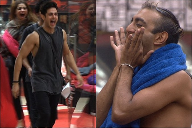 Bigg Boss 11 November 7 preview