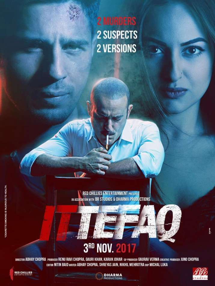 India Tv - Ittefaq poster