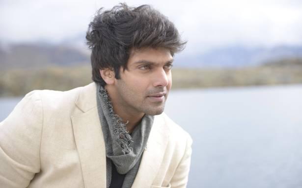 South Indian actor Arya