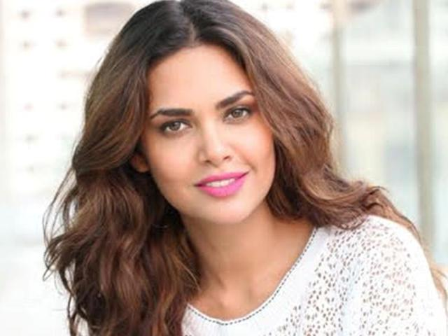 I often get mistaken as South American, says Esha Gupta