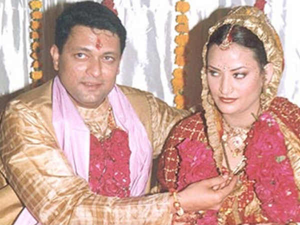 Kiran Karmarkar, Rinku Dhawan to file for divorce