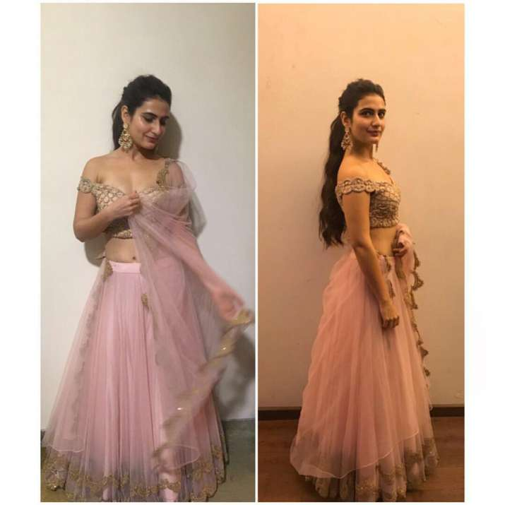 India Tv - Fatima Sana Shaikh