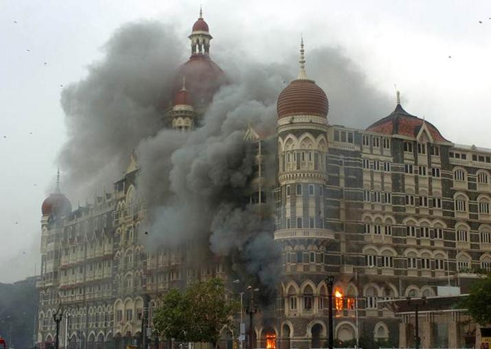 On 26/11 Mumbai terror attacks anniversary eve, Israel