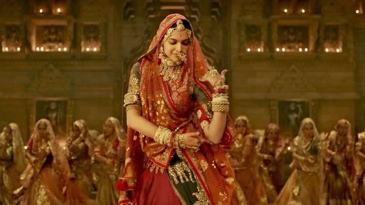 India Tv - Padmavati