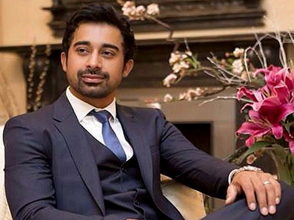 Rannvijay reacts to Benafsha Vs Akash fight in Bigg Boss 11