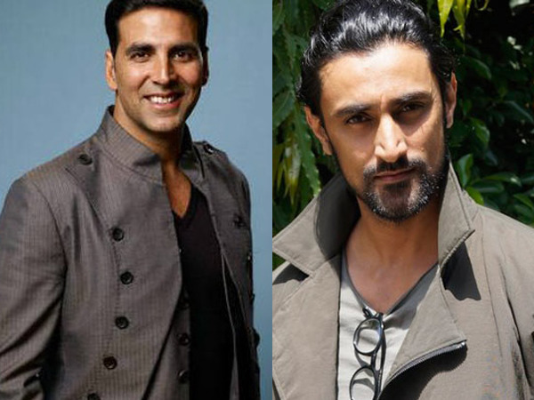 Akshay Kumar takes his work very seriously but not his