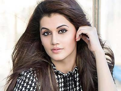 Taapsee Pannu: Saddening to see smoggy weather in North