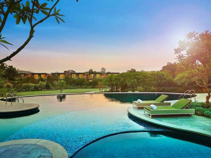 India Tv - The Gateway Resort Damdama Lake