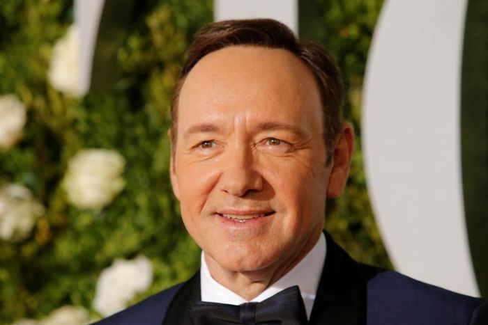 Netflix severs ties with Kevin Spacey over sexual