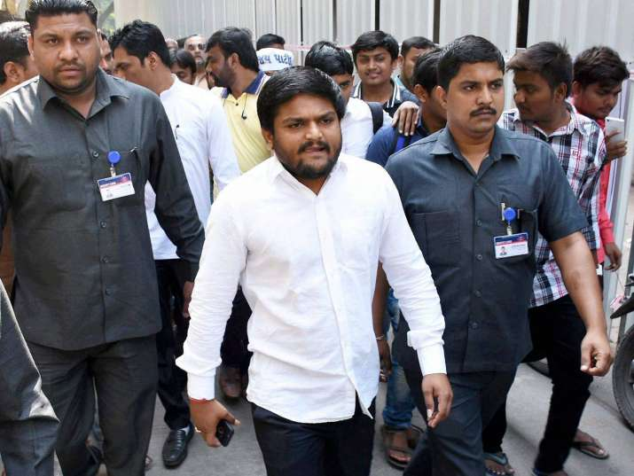 hat is Hardik Patel's strategy in Gujarat Assembly Elections