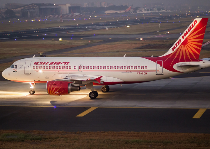 Tatas have shown interest in Air India's stake sale:
