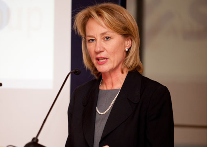 File pic - Alice Wells, Acting Assistant Secretary for