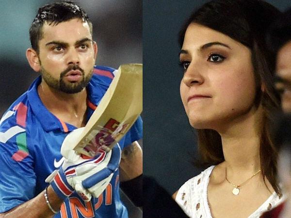 India Tv - Anushka Sharma has stood like a rock behind Virat