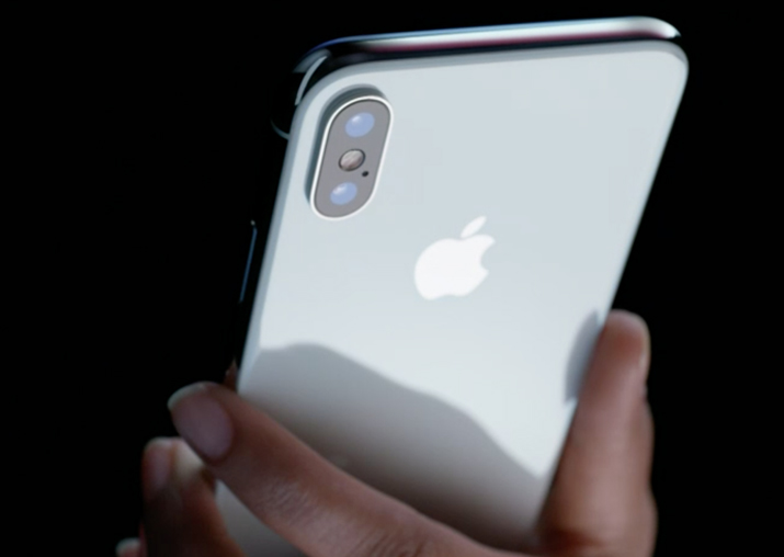 Apple files patent for foldable iPhone: Report