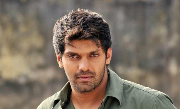 Arya: Tamil Actor Arya's Matrimonial Ad For Himself Goes Viral