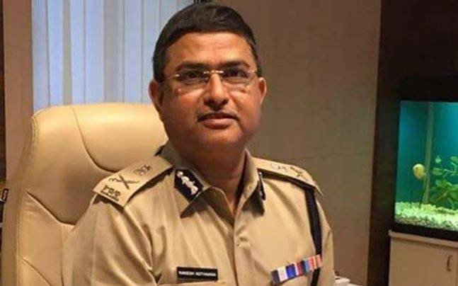 Rakesh Asthana, special director at CBI