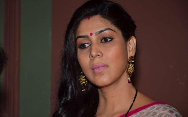 India Tv - Sakshi Tanwar
