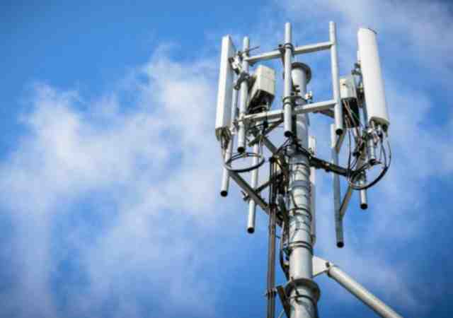 The government will lay down an optical fiber network