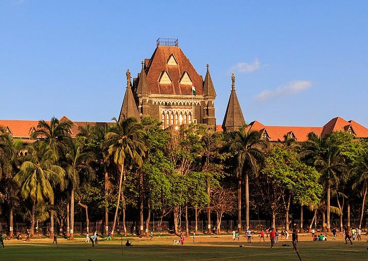 File pic of Bombay HC