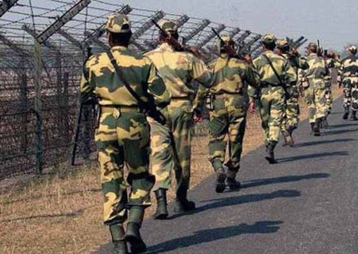 Representational pic - BSF, Pakistan Rangers agree to