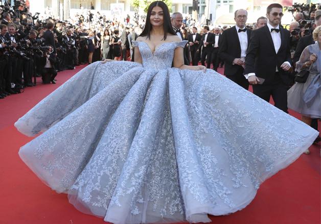 Happy Birthday, Aishwarya Rai: 5 times the global star made us so ...
