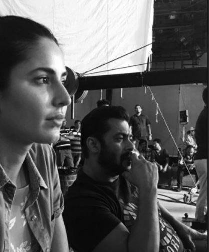 India Tv - Salman and Katrina in Tiger Zinda Hai