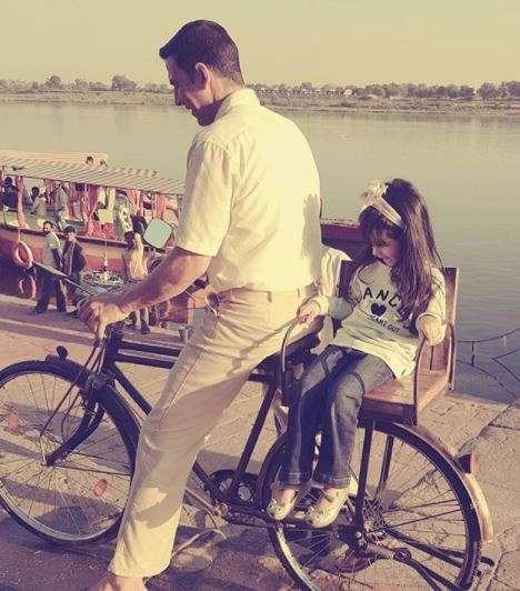 India Tv - Akshay Kumar's daughter Nitara