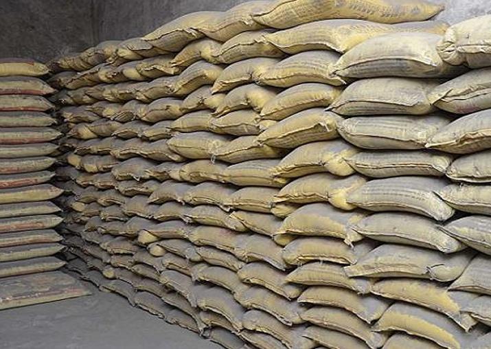 Retention of cement in 28pc GST slab unfortunate: Cement