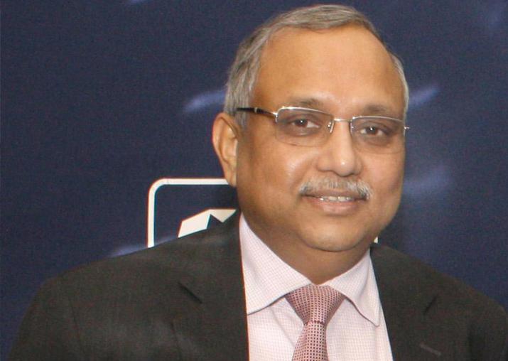 Chandrajit Banerjee, Director General, CII