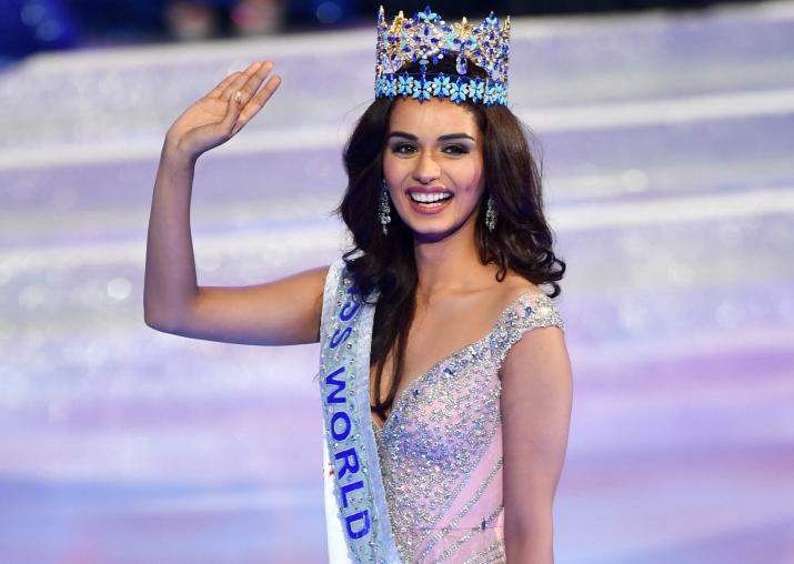 Miss World 2017: After 17 years, Haryana's Manushi Chillar