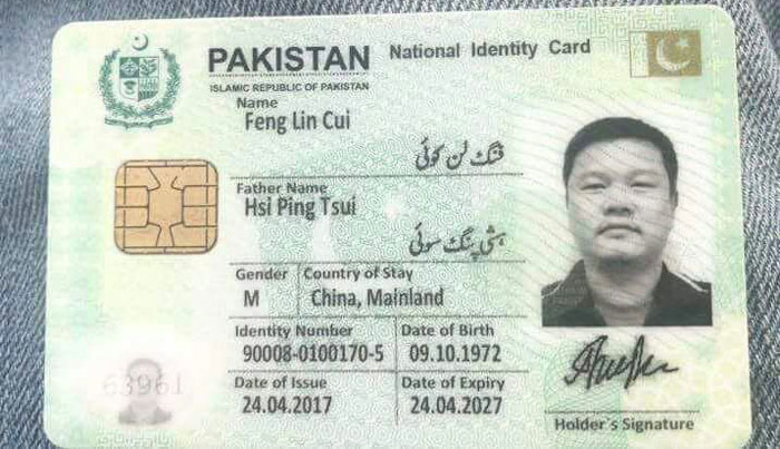 Sparks Pakistan National – Of Row Card To National Chinese Tv News Cpec Effects Identity Issues After India World