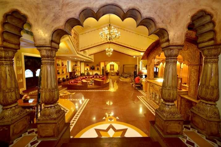 India Tv - Chokhi Dhani Resort