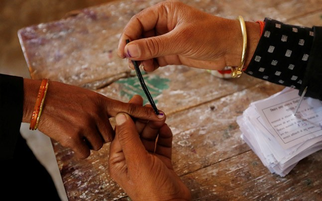 UP civic polls: Voting for second phase in 24 districts on