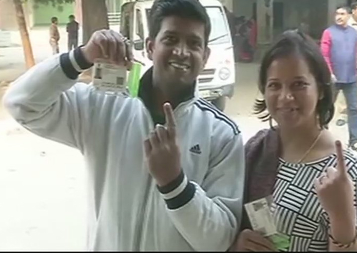 Uttar Pradesh civic polls Phase 2, LIVE updates: Voting