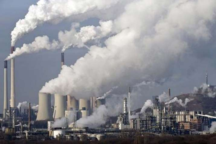 Since 1992, annual carbon dioxide emissions have increased