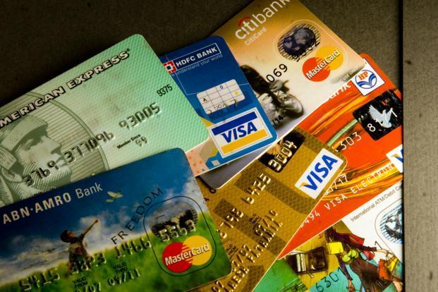 Credit card usage became more pronounced in wake of the