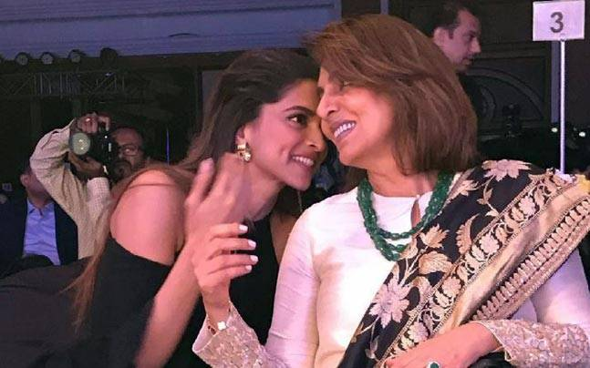 India Tv - Deepika Padukone, Neetu Singh