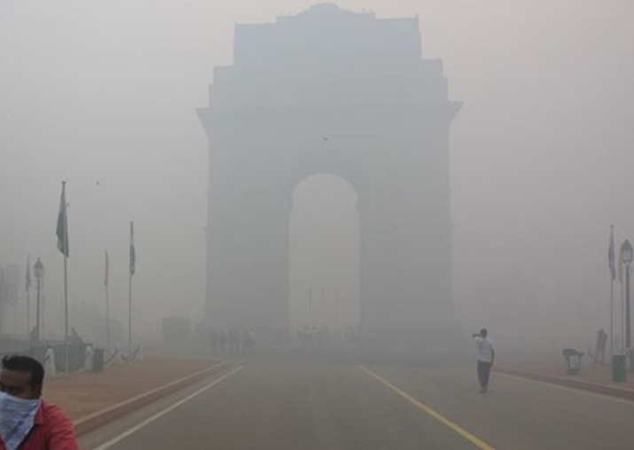 Delhi-NCR air quality still very poor as stubble burning