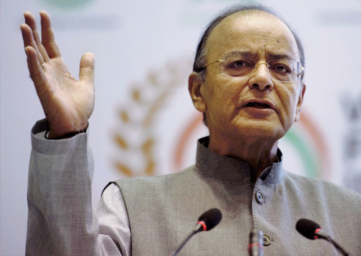 The GST COuncil headed by Finance Minister Arun Jaitley