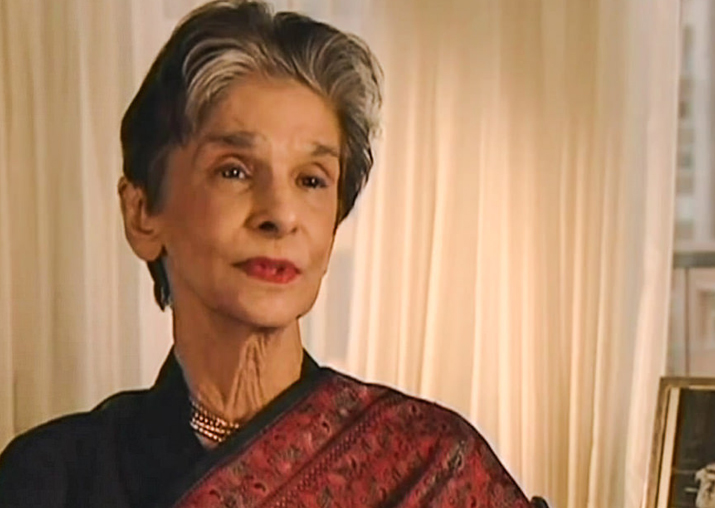 Mohammad Ali Jinnah's daughter Dina Wadia dies in New York