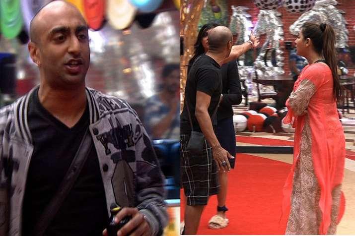 India Tv - Akash, Shilpa