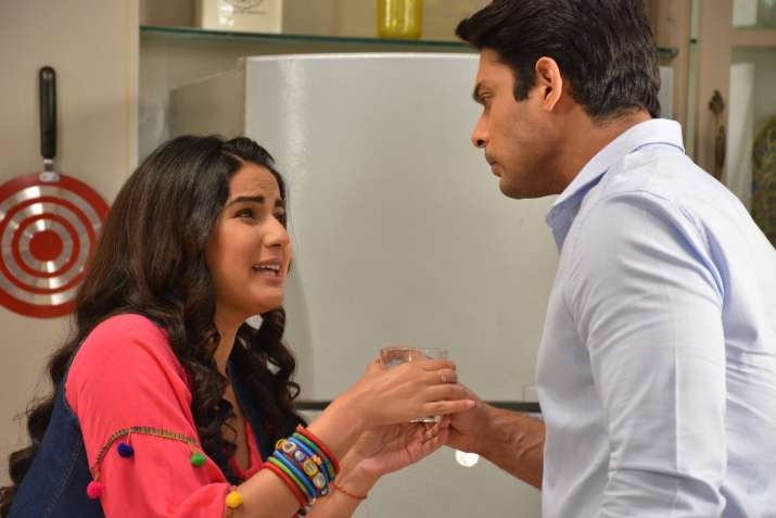 Dil se Dil Tak: Parth is upset with Teni, find out why