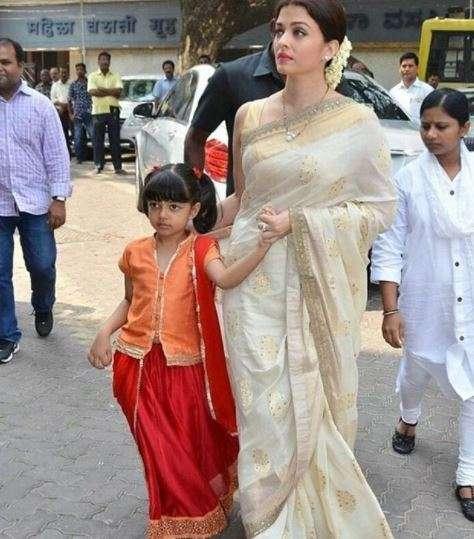 India Tv - Abhishek-Aishwarya with Aaradhya