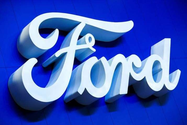 Ford India said its domestic wholesales in October stood at