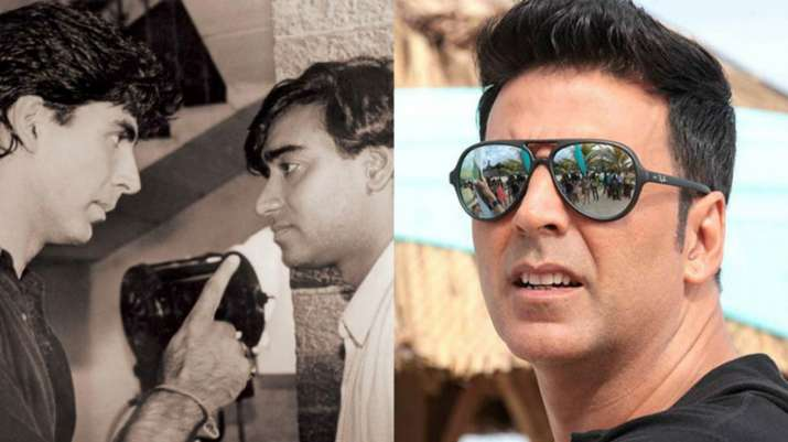 Akshay Kumar S Interview From Getting Replaced In Phool Aur Kaante